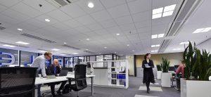 Opple Lighting - luz - China - Europa - LED