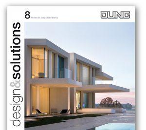 KNX - Jung - design&solutions - innovción - InterHOTEL