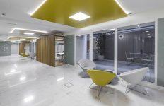 Grupo Lledó - Fundación AFI - proyecto de iluminación - LED