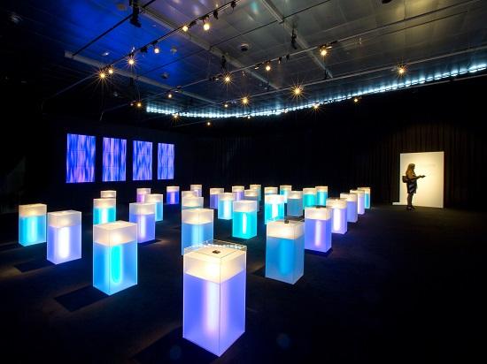 Luz – diseño - Barcelona Design Week - Simon
