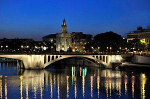 Sevilla, eficiencia energética,Imesapi - Sinfonia - smart cities - sostenibilidad - Sevilla - Bolzano - Italia - EURAC