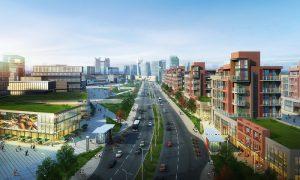 ciudades, THRONE Systems - TC - Intel - Cisco - Microsoft - smart cities - smart home - Skolkovo