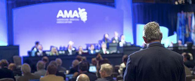 AMA - alumbrado público - efectos nocivos - contaminación lumínica - luz