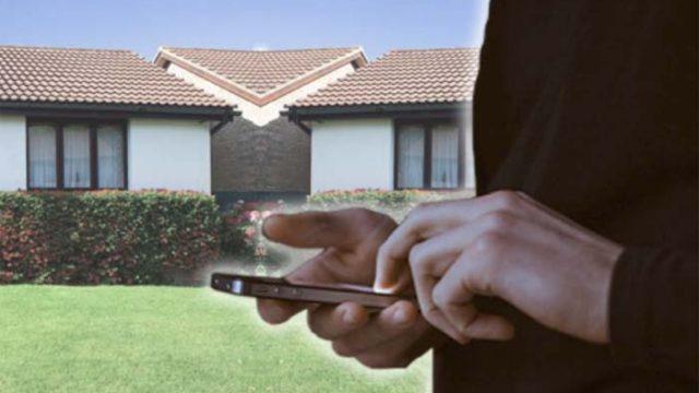 Sensor - microcontroladores Arduino - hogar inteligente - dispositivos móviles - Smart home -automatización - luces