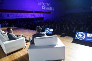 Conferencias - Electro Forum - instalador - Osram - Philips - Simon - ABB - Prilux - Smart home - iluminación - LED