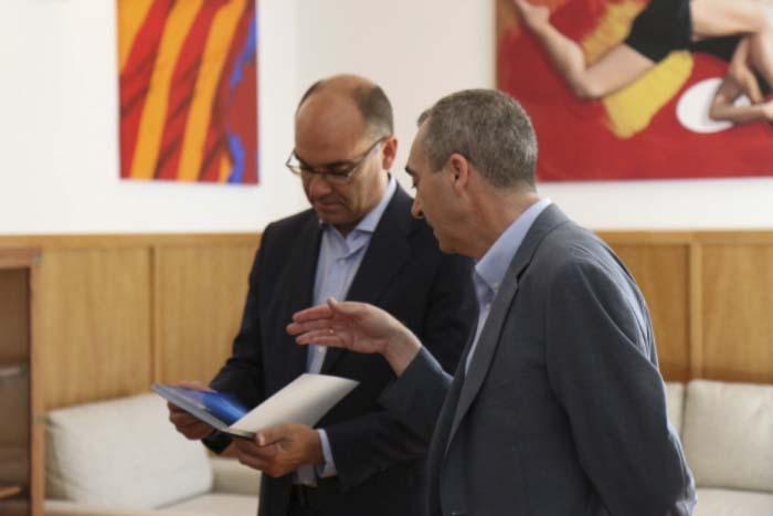 Año internacional de la Luz - Universidad de Alicante - Augusto Beléndez – física - óptica