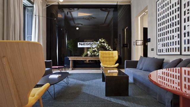 espacio Mahamut - Niessen - premio - Casa Décor 2016 - Belén Domecq