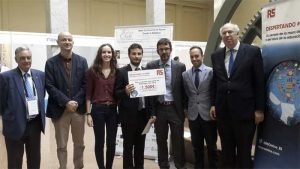 CREA Robótica Educativa - premio RS - emprendedores - RoboCity16