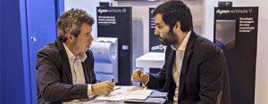 Seminario de Marketing Ferial - Expositores - IFEMA - ePower&Building