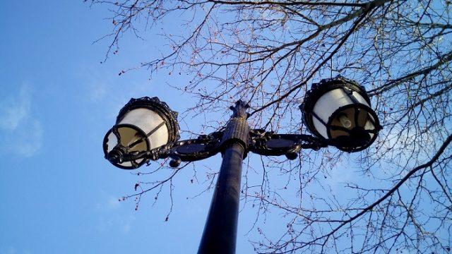 alumbrado público – LED – Alicante - cableado eléctrico - ahorro