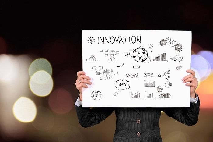 Innovación, Nanotecnología - biotecnología - Horizonte 2020 - innovación