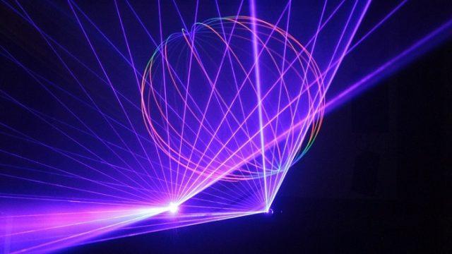 luz, Fotónica – láser - American Institute of Physics – AIP - electrónica