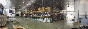 Electro Stocks - Sevilla - nuevas instalaciones