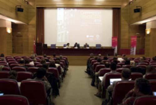 transferencia de conocimiento - universidad - empresa - Conferencia RedOTRI - innovación - EBT