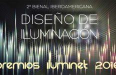 Premios Iluminet - diseñadores de iluminación - Iberoamérica - diseño de iluminación -