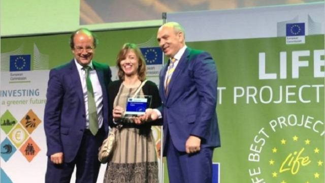 Medio Ambiente - Unión Europea – domótica - Life DOMOTIC - ahorro energético