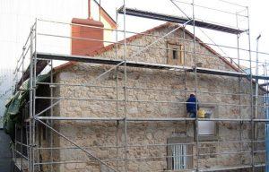 Plan de Rehabilitación y Vivienda de Extremadura - AGENEX - ayudas