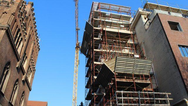 Santander - rehabilitación - renovación - fachadas - ayudas