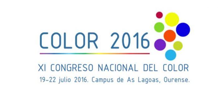 Color - Orense - Congreso Nacional del Color -Sociedad Española de Óptica
