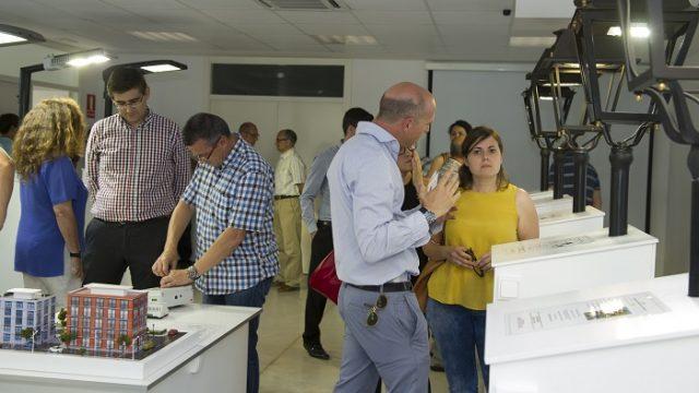 eficiencia energética - Diputación de Castellón - alumbrado público - sostenibilidad