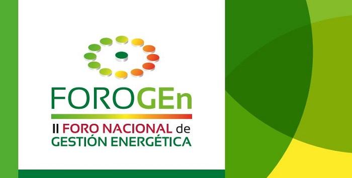 FOROGEn - COAM - eficiencia energética - networking