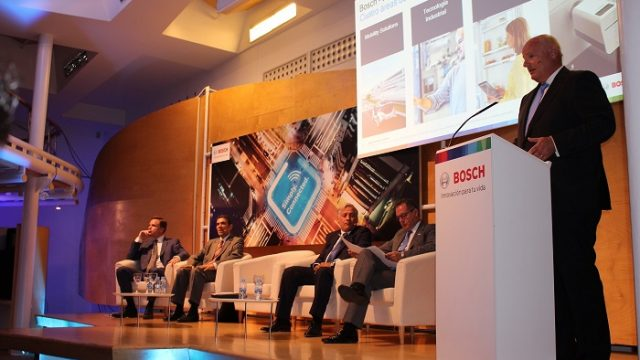 Grupo Bosch - Mobility Solutions - tecnología - Automotive Steering - Mobility Solutions