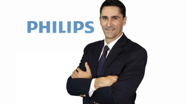 Josep Martinez - Philips Lighting - Presidente y Director General