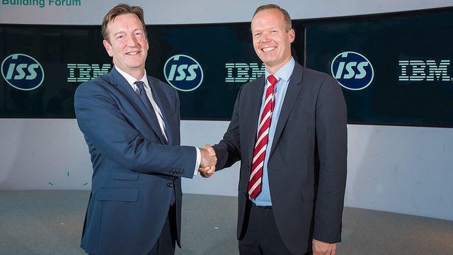 BM - Watson - IoT - gestión de edificios