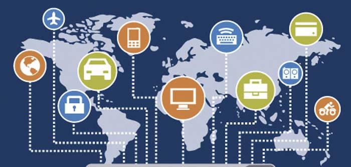 IoT -smart cities - Londres, internet de las cosas