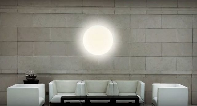 Lamp Lighting - downlights Mun Light - Mun Dark - luz