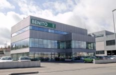 BENITO - fabricante europeo - luminarias LED - luminarias -ENEC - AENOR