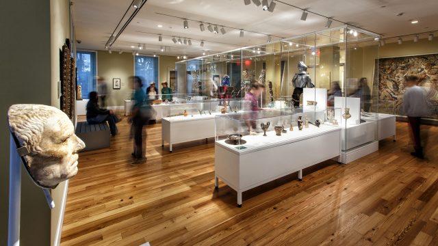 Soraa - Museo de Staten Island - GaNTM LED - Nueva York