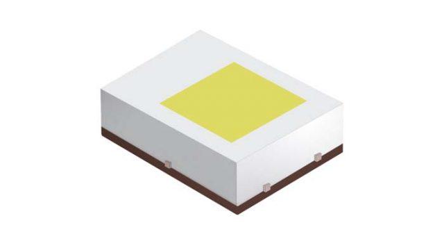 Samsung- LED- iluminación automotriz- encapsulado- chip- Fx-CSP