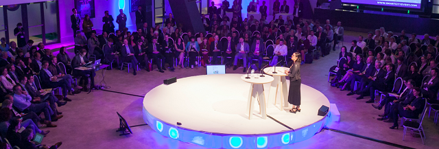 Amsterdam - Smart City Event - ASC - proyecto - evento