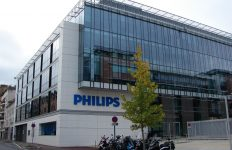Iluminación - LED - Philips Arabia Saudí Lighting firma - resultados- firma
