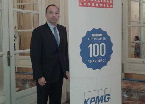 Felipe Fabana - director financiero - ELT -100 mejores financieros