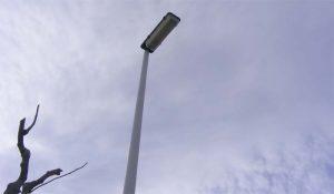 Gamma Solutions - ESE - gestión energética - Terradillos - Salamanca - alumbrado público