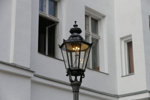 Smart City - telegestión - eficiencia - ahorro energético - Pozuelo de Alarcón - Madrid - alumbrado público - LED
