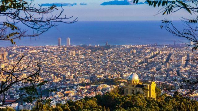 Ayuntamiento de Barcelona - eficiencia energética - servicio público