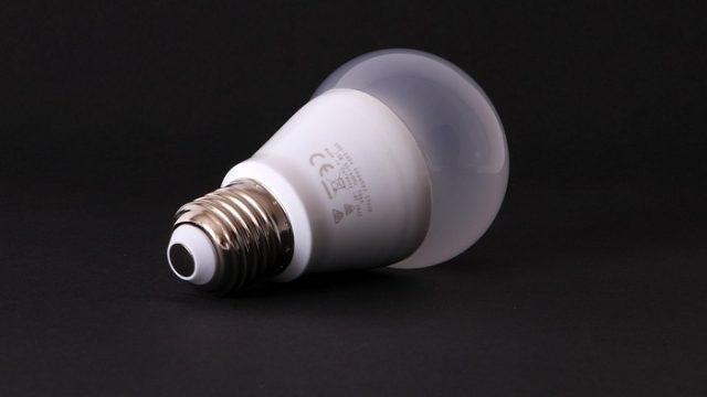 LED - SYLVANIA - encuesta - iluminación - LEDVANCE