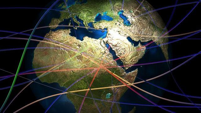 Conectividad Lab - Facebook - luz - óptica - OSA - fluorescentes
