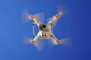 sensores - dron - UPM - UCR - investigación - UBRISTES