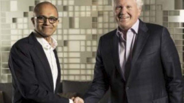 GE - Microsoft - transformación digital - industria - Predix - Azure - nube - Gartner - datos