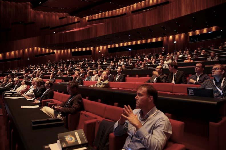 International Led Professional Symposium - LpS 2016 - programa - LED - Iluminación de estado solido- iluminación- conferencia- foro- OLED