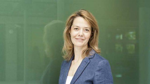 Ariadna Hernández,- Directora- Cisco