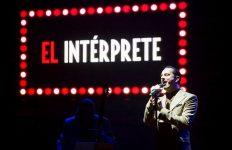 ION Console de ETC – cues – STONEX - Teatro Calderón