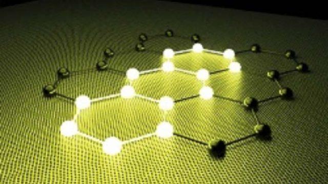 GOSFE- láser – grafeno – electrones - profesor Nash - láseres