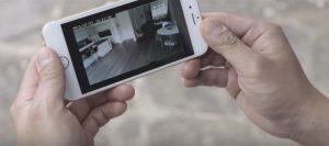 Estudio - D-Link - seguridad – hogar- dispositivos - domótica