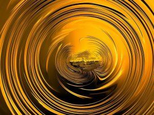 Oro - nanopartículas - luz - Universidad de Florida - investigación