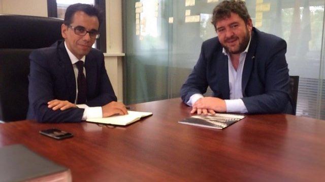 COITT-A - Junta de Andalucía - ciudades inteligentes - smart – cities - ayuntamientos